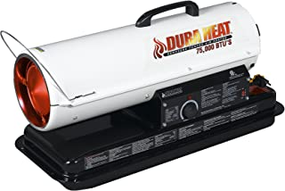 Best waste oil torpedo heater Reviews