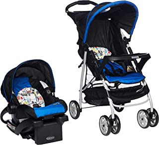 Graco Travel Systems LiteRider,Tripster 1962815