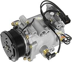 UAC CO 10529AC A/C Compressor and Clutch
