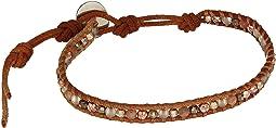 Matte Sunstone Bracelet