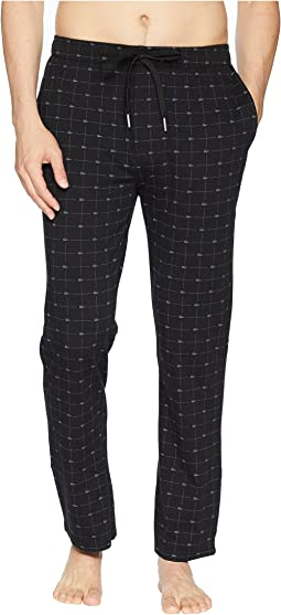 Baseline Signature Print Knit Pants
