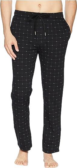 Baseline Signature Print Knit Pants