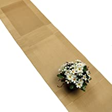 Best table runner dimensions for 60 round table Reviews