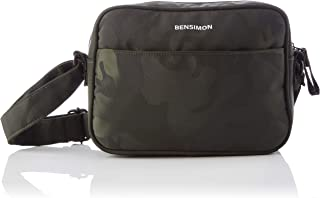 Bensimon Camera Bag, SPORT CAMO Femme, Taille unique