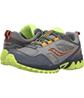 Saucony Kids - Excursion Water Shield (Little Kid)