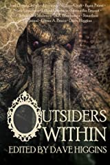 Outsiders Within Kindle Edition