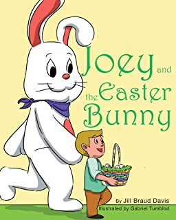 Joey and the Easter Bunny