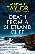 Death from a Shetland Cliff (The Shetland Sailing Mysteries)