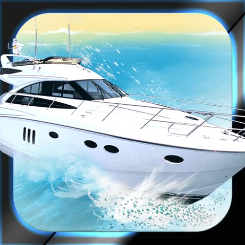 Boat Parking 3D Driving Simulator Games