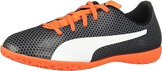PUMA Kids Spirit It Jr Soccer Shoe