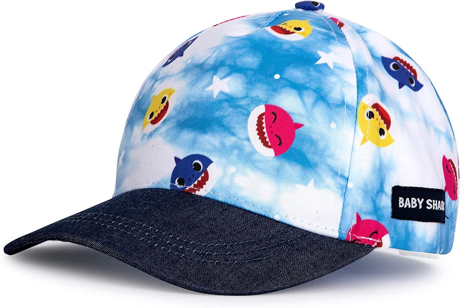 Nickelodeon Toddler shopping Baseball OFFicial mail order Hat for Baby 2-4 Ages S Boy's