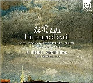 Mejor Johann Pachelbel Music