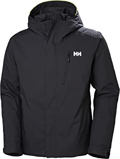 Helly Hansen Mens Trysil Jacket