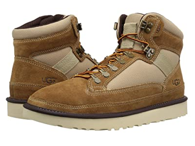 UGG Highland Hiker (Chestnut) Men