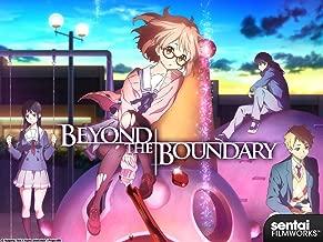 Beyond the Boundary Season 1 (English Subtitled)