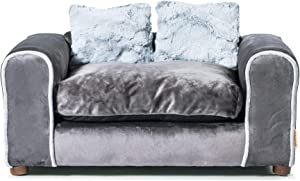 Moots Sofa Furry Pet Bed
