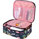 Travel Toiletry Bag makeup bag Portable cosmetic Pouch Waterproof Travel Hanging Organizer Bag for Women GirlsTravel Toiletry Bag makeup bag Portable ...