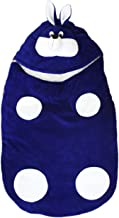 Amardeep Baby Sleeping Bag Cum Baby Carry Bag (Blue)