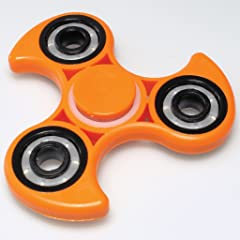 The game perfectly worked out the physics of rotation Perfectly repeats the work of the real spinner on the bearing