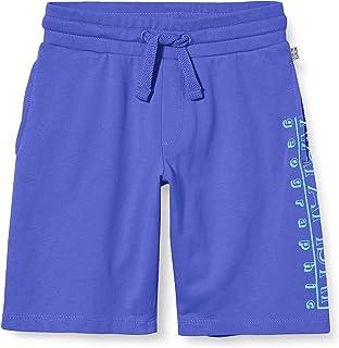 K Noli Pantalones Cortos para Niños