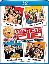 Sponsored Ad - American Pie: Unrated 4-Movie Collection (American Pie / American Pie 2 / American Wedding / American Reuni...