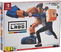 Nintendo Labo: Robot Kit