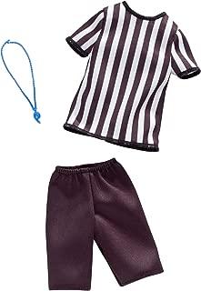 Barbie Ken Career Fashion 2, Multicolor