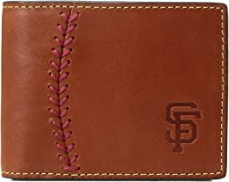 MLB Credit Card Billfold