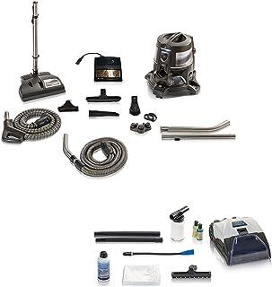 Reconditioned Genuine Rainbow E Series E2 Blue 2 Speed Vacuum Cleaner 5YR Warranty (Renewed)