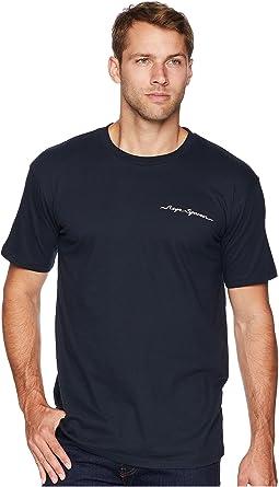 Spooner Script T-Shirt