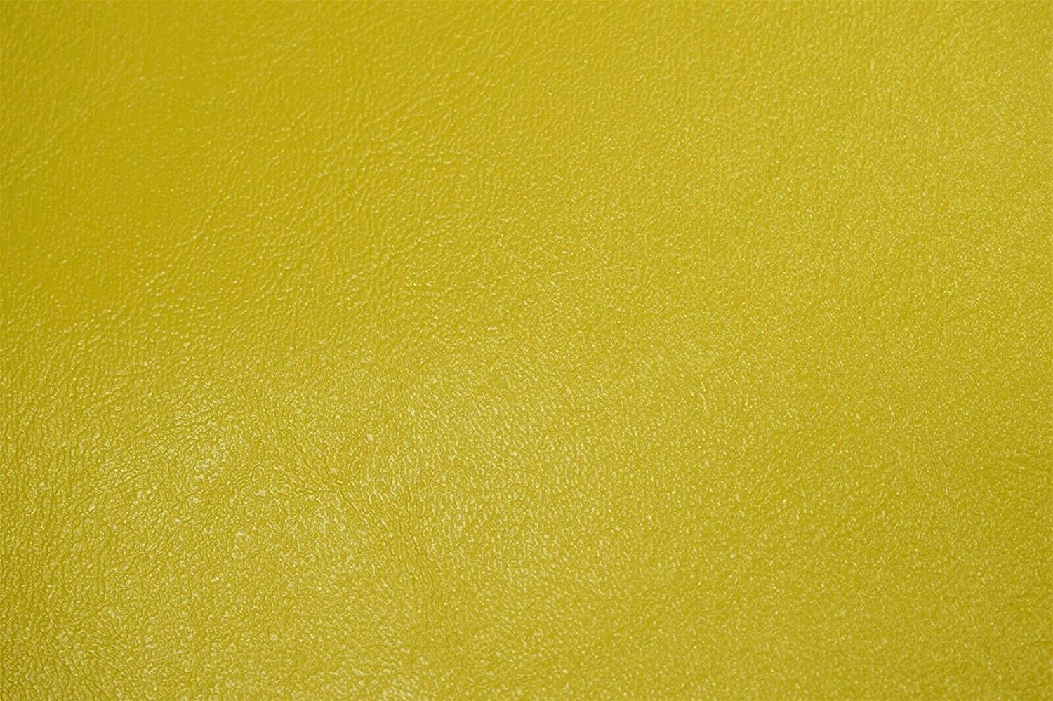 Fabric SEAL limited product by The Yard - Vinyl Yellow Choice U Outdoor Bright Marine