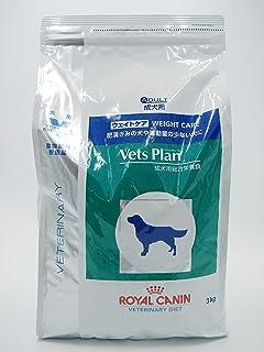 ベッツプラン (Vets Plan) 準療法食 ウエイトケア 犬用 ドライ 3kg