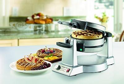 Best Waffle Maker Reviews America's Test Kitchen