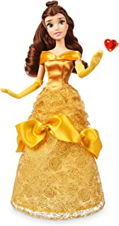 Disney Belle Classic Doll with Ring - Beauty and The Beast - 11 1/2 Inch