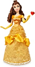 Disney Belle Classic Doll with Ring - Beauty and The Beast - 11 ½ Inches