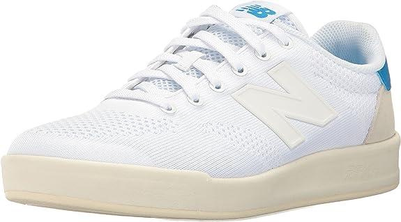 New Balance Men's 300 Lifestyle Court Shoe Fashion Sneaker