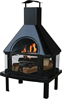 Best chimney fire pit Reviews