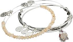 Owl Bracelet Set of 3