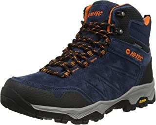 Hi-Tec Men's Endeavour Wp Walking Shoe