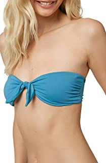 freya deco multiway bandeau bikini top