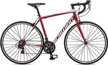 Schwinn Fastback Tourney AL Adult Performance Road Bike