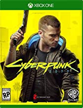 Best cyberpunk 2077 xbox one pre order Reviews