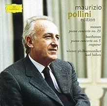 Mozart: Piano Concerto No.23 / Beethoven: Piano Concerto No.5