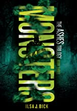 Monsters (The Ashes Trilogy Book 3)