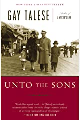 Unto the Sons Kindle Edition