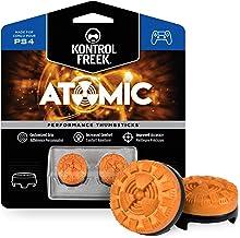 KontrolFreek Atomic Performance Thumbsticks for PlayStation 4 Controller