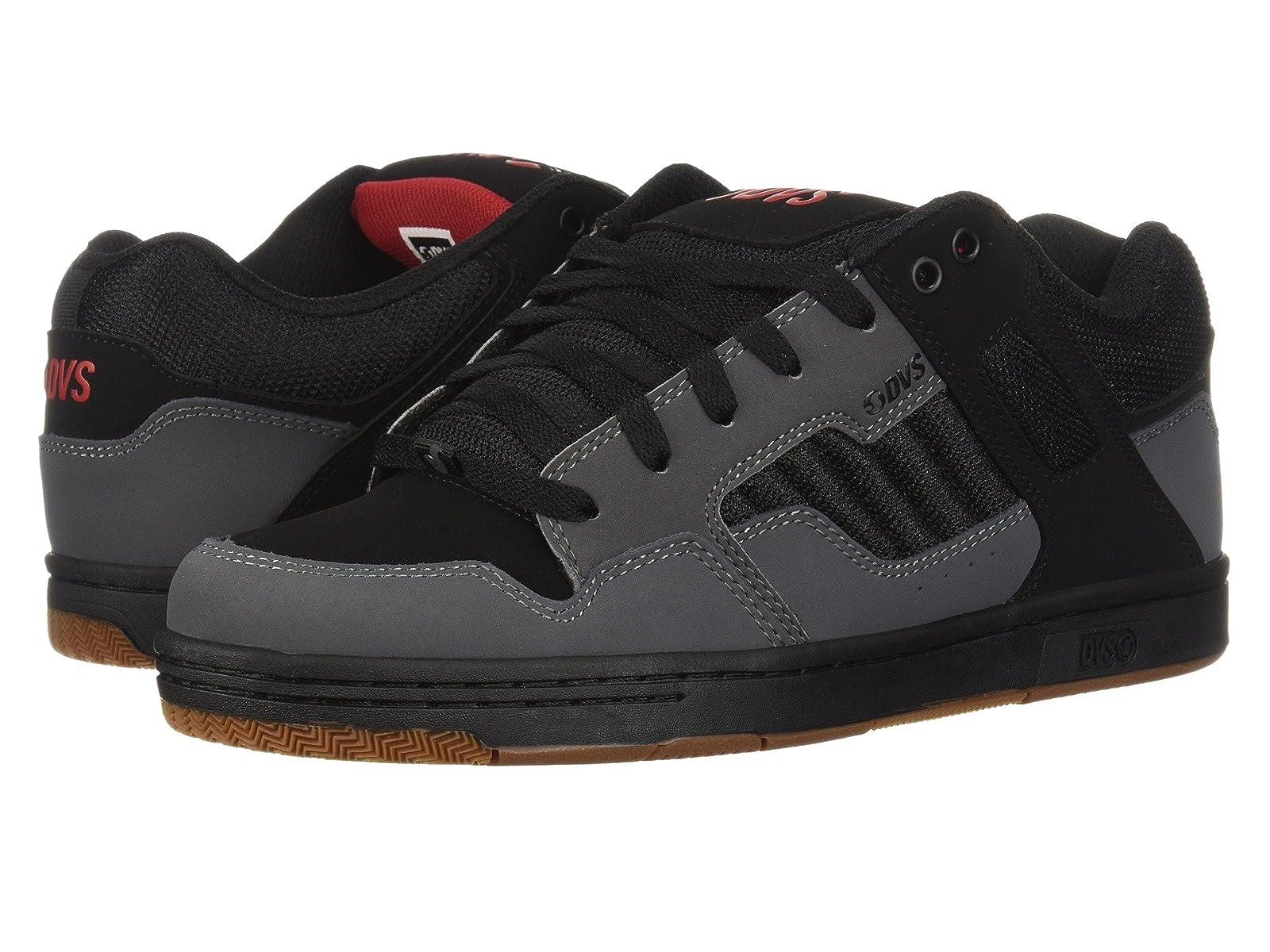 DVS Shoe Company Enduro 125Atmospheric grades have affordable shoes