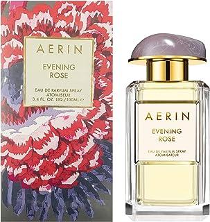 AERIN Beauty Evening Rose Eau de Parfum Spray, 3.4 Fluid Ounce