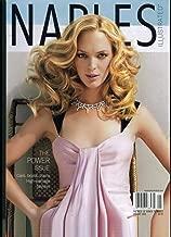Naples Illustrated. January 2009. Single Issue Magazine. (The Power Issue Cars, Boats, Traina, High-Wattage Fashion.)