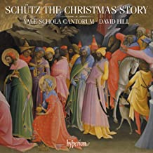 Schutz: The Christmas Story